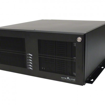 PM-3500B - Front View